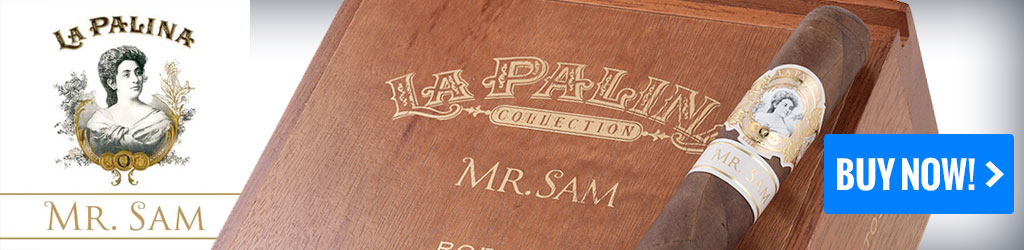 american cigars la palina mr sam cigars on sale