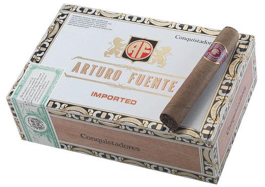 buy arturo fuente especiales cigar review conquistador