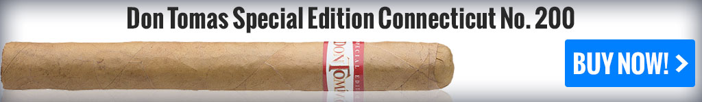buy don tomas cigars special edition connecticut first cigar