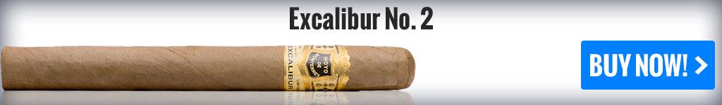 buy excalibur cigars first cigar