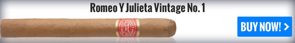 buy romeo y julieta vintage cigars online first cigar