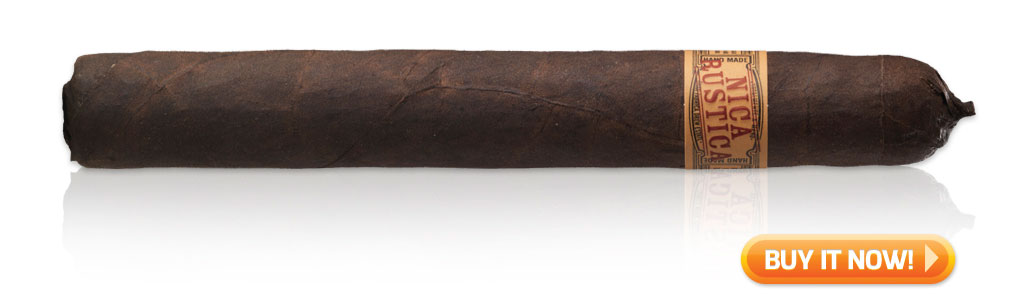 best beach cigars buy Nica Rustica cigars online