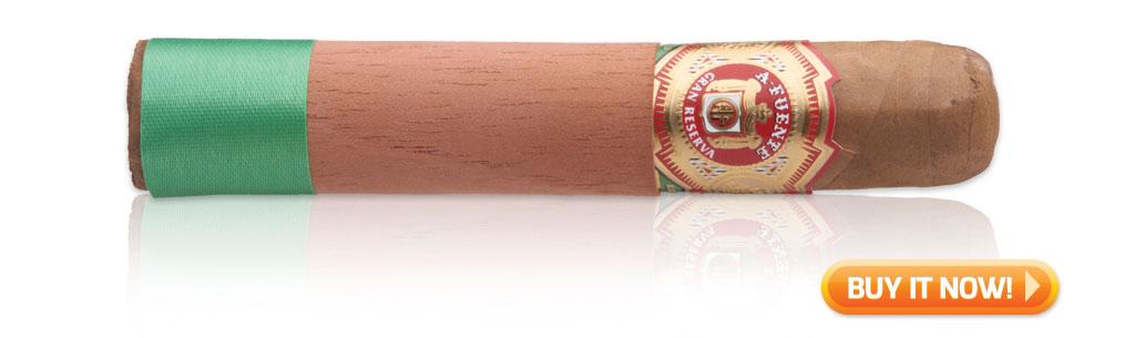 buy Arturo Fuente Chateau Fuente grandfathered cigars