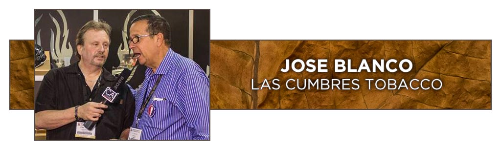 jose Blanco cigar makers