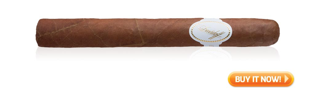buy davidoff cigars and wine