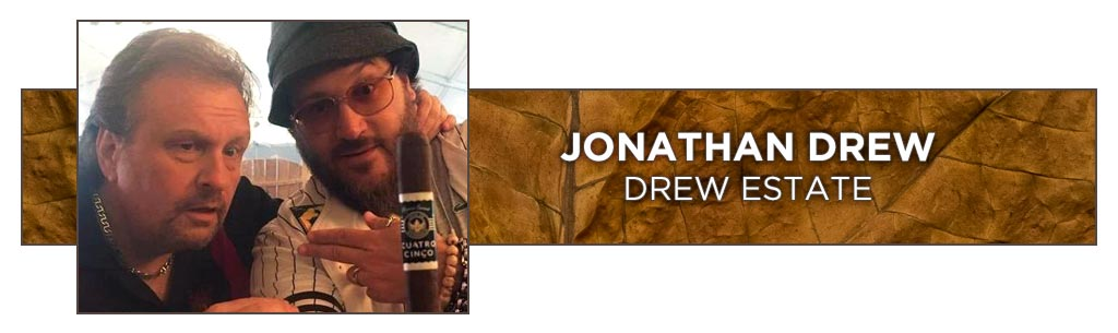 Jonathan Drew Cigar Makers