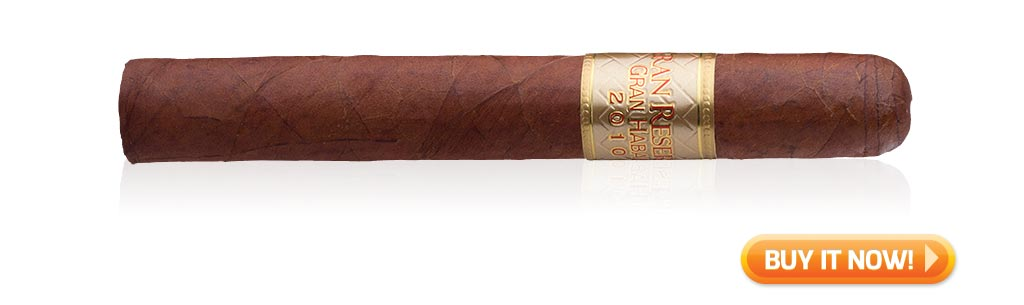 buy gran habano cigars and wine