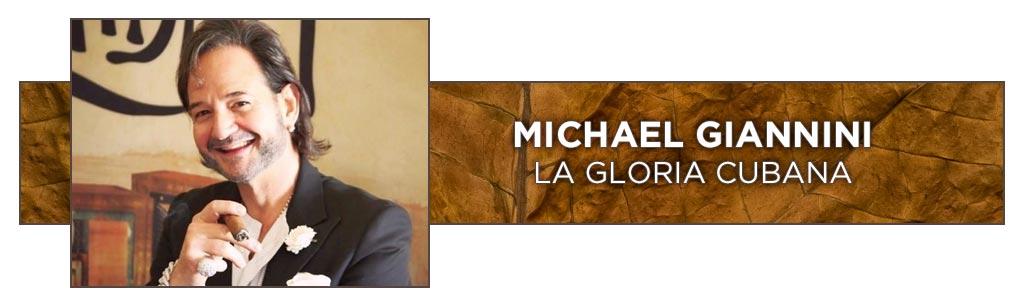 Michael Giannini cigar makers