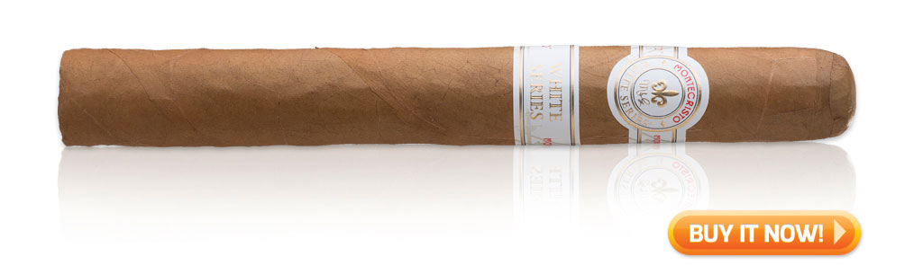 buy Montecristo White Churchill grandfathered cigars
