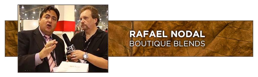 rafael Nodal cigar makers