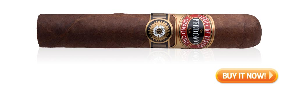 buy perdomo cigars and wine