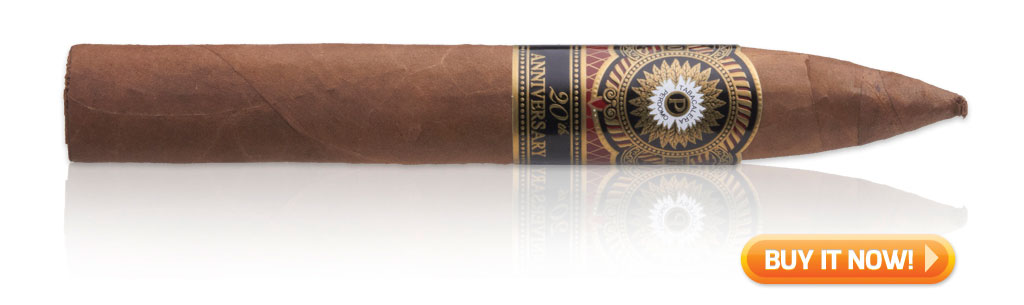 buy Perdomo 20th Anniversary Sun Grown cigars wife and cigars