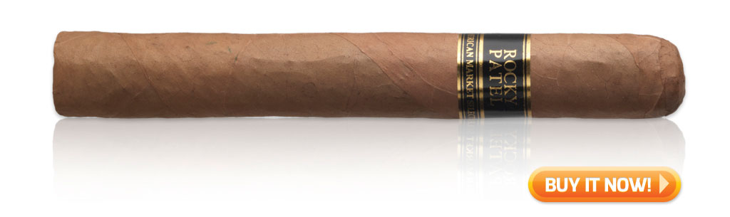 buy Rocky Patel American Market Selection Robusto grandfathered cigars