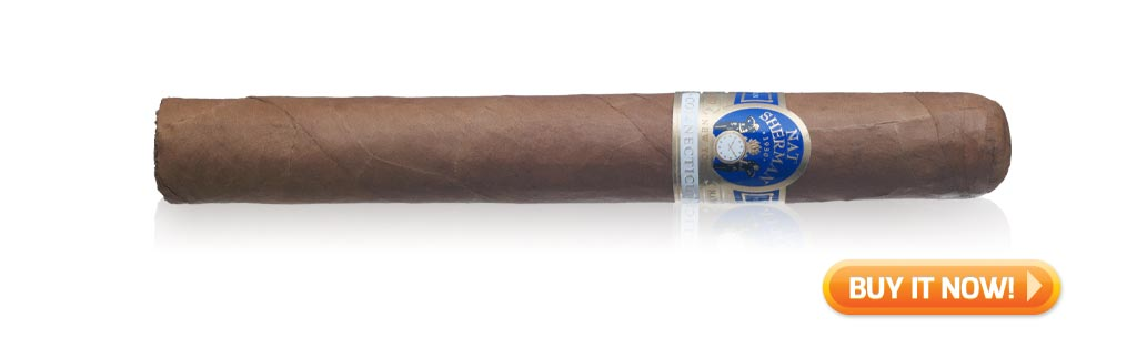 buy dominican cigars under 5 nat sherman cigars
