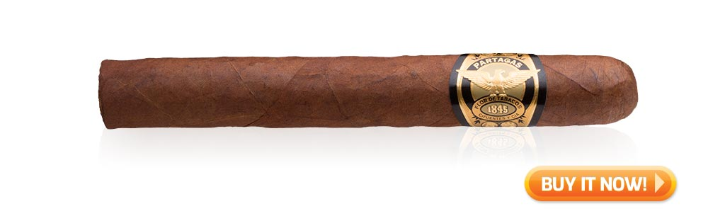 buy dominican cigars under 5 Partagas cigars Partagas 1845