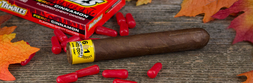 buy 601 la bomba cigars and candy and cigars