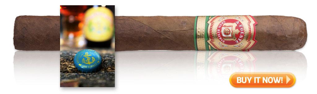 buy Arturo Fuente 858 cigar pairings