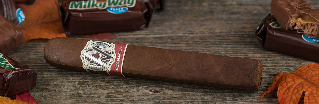 buy avo synchro nicaragua cigars and candy and cigars