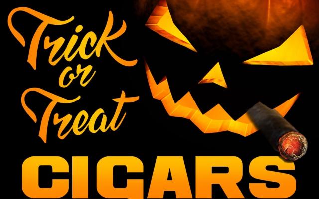 2016 CA Report: Trick or Treat Cigars