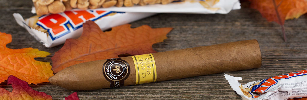 buy montecristo classic cigars and candy and cigars