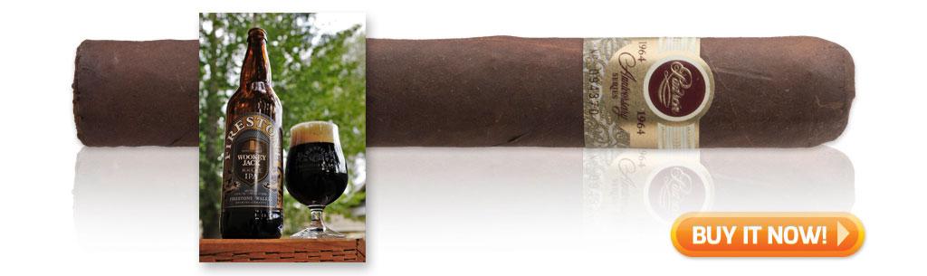 buy Padron 1964 Anniversary cigar pairings
