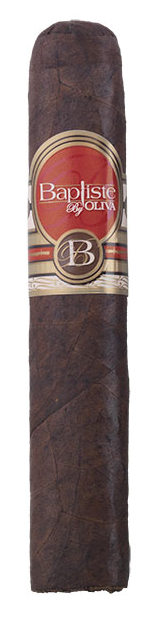 Buy Oliva Baptiste cigar review single cigar toro