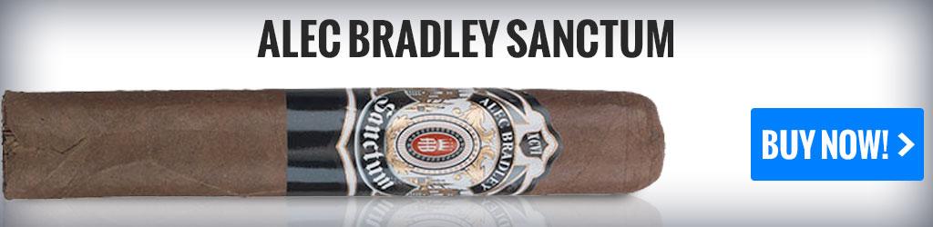 buy alec bradley sanctum honduran cigars promos