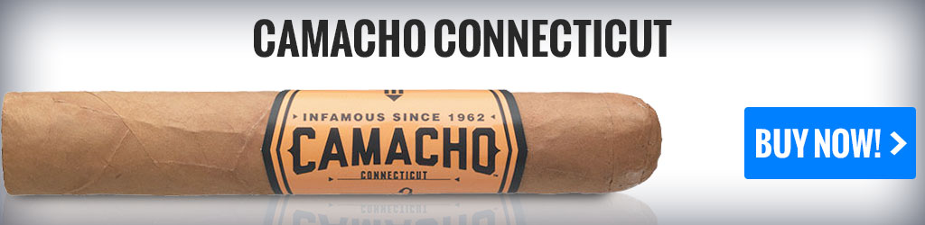 buy camacho connecticut honduran cigars