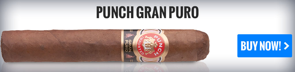 buy punch gran puro honduran cigars