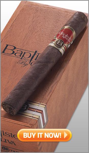 buy oliva baptiste cigar box