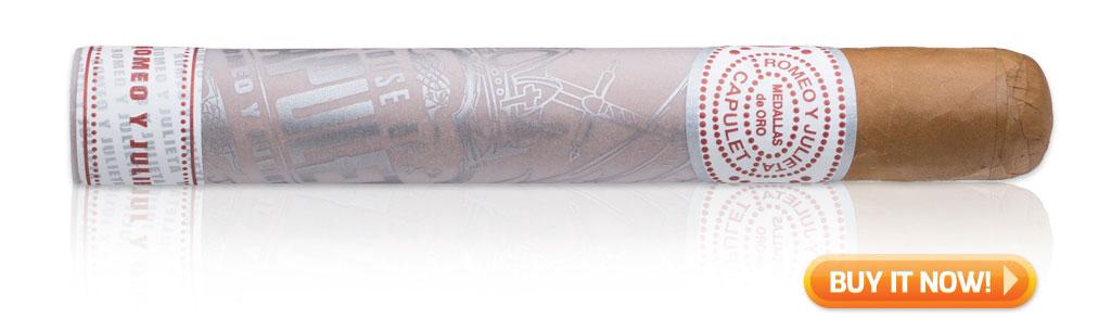 buy Romeo Capulet cigars best divorce cigars for celebrating divorce