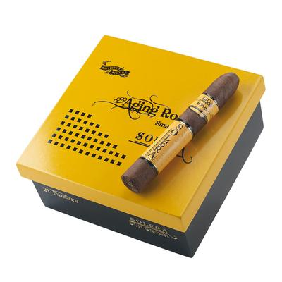 aging room solera cigar review box of cigars