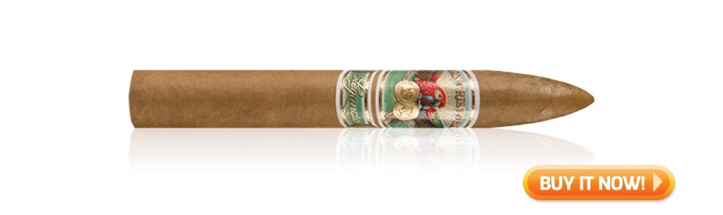 buy san cristobal elegancia after dinner cigar