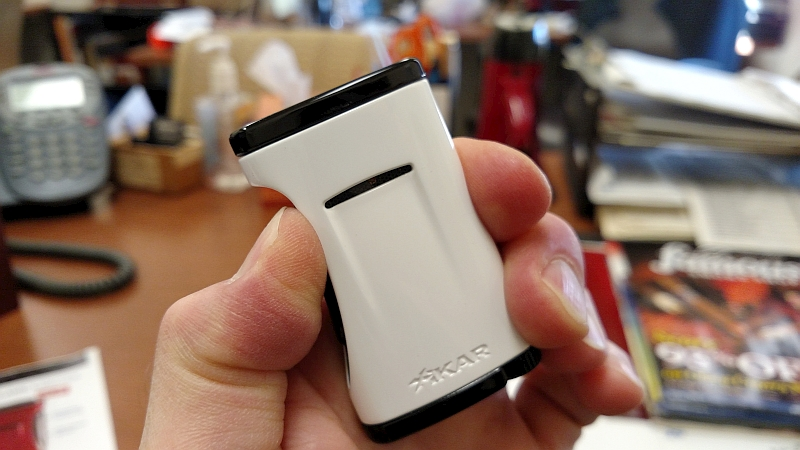buy xikar xidris lighter