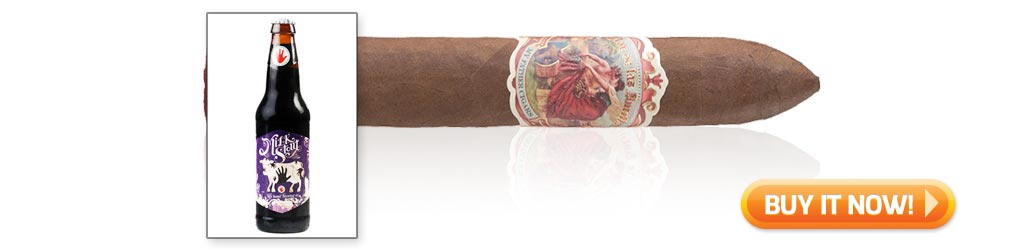 buy flor de las antillas pairing cigars