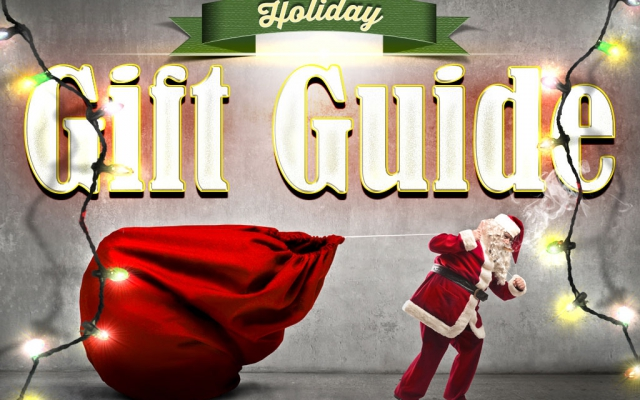 2016 CA Report: Holiday Cigar Gift Buying Guide