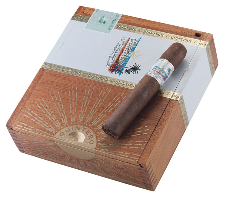 buy quintero robusto cigars quintero cigar review