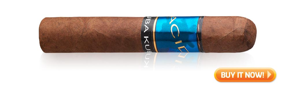 buy acid kuba kuba cigars starter cigars beginner cigars
