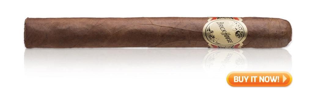 buy brick house nicaraguan cigars