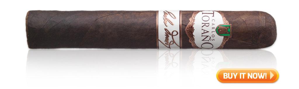 buy Carlos Torano Signature nicaraguan cigars
