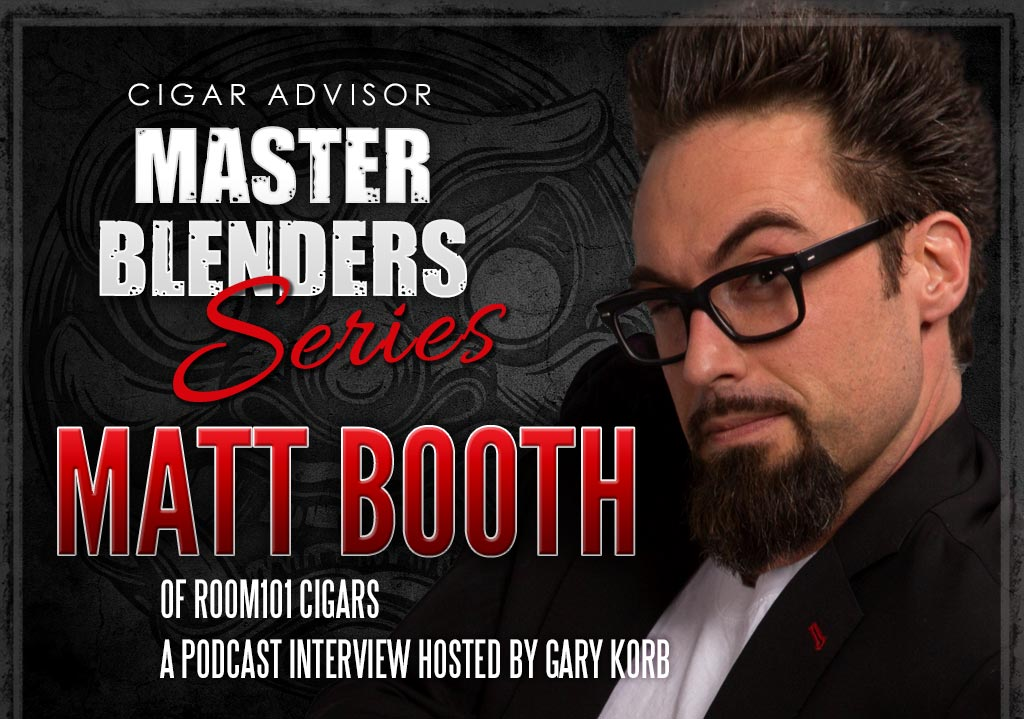 Cigar Advisor Master Blenders.