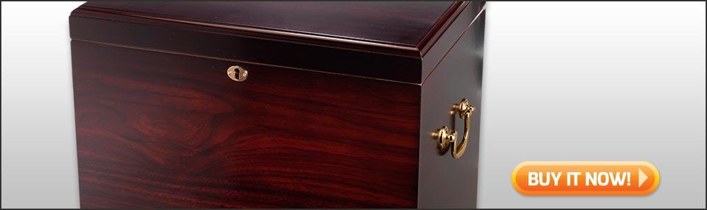 foot locker humidor buy large desktop humidor