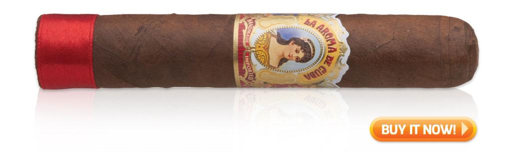 buy La Aroma De Cuba nicaraguan cigars