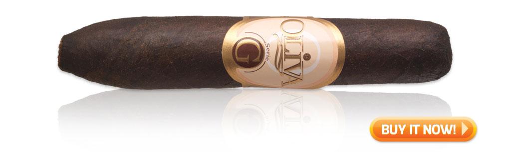 buy oliva serie g special g nicaraguan cigars