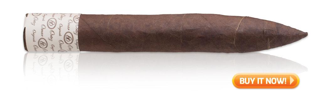 buy Omar Ortez Original nicaraguan cigars