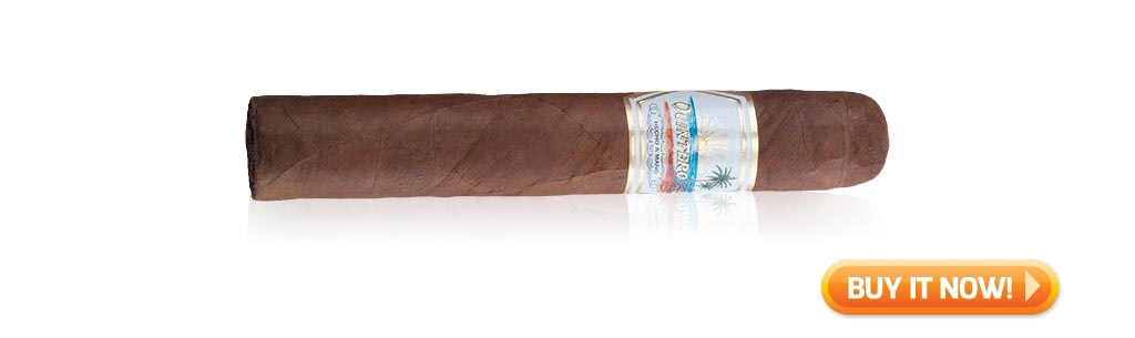 buy quintero cigars starter cigars beginner cigars