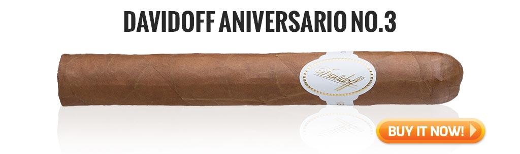buy davidoff aniversario No 3 dominican cigar makers