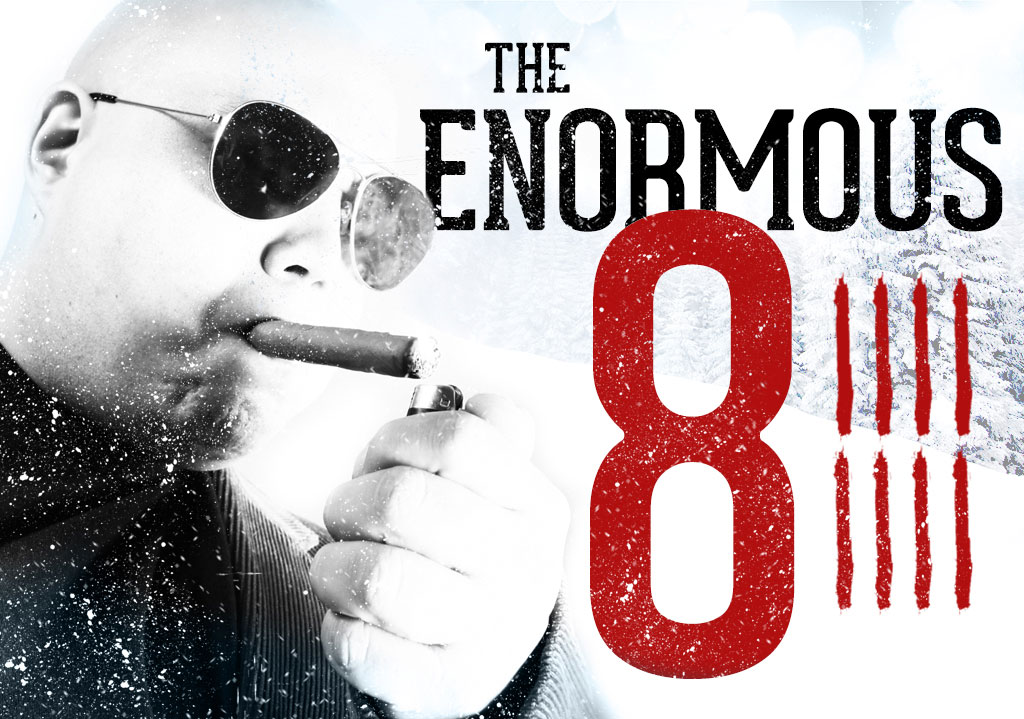 CA Cover Enormous 8 big cigars