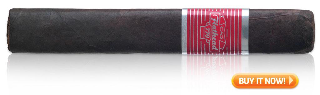 big cigars CAO Flathead V770 Big Block