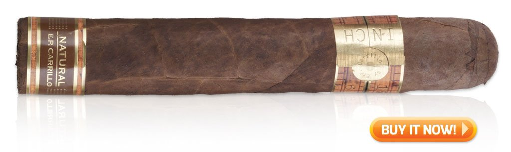 big cigars Inch by EP Carrillo